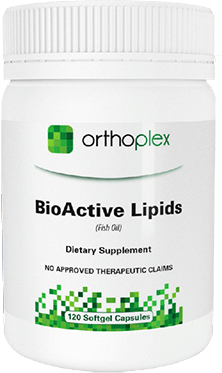 Bioactive lipids dietary supplement